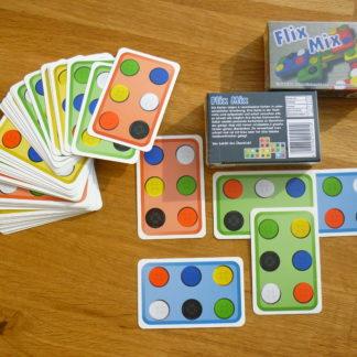 Flix Mix Kartenspiel