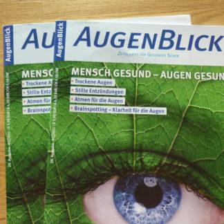 Zeitschrift für Augengesundheit